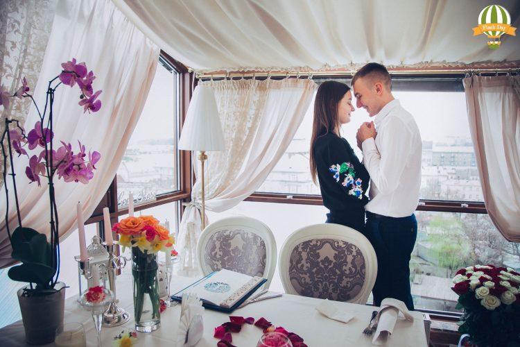 Романтичне побачення у Львові